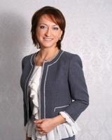 Ирина Карева поздравила Волгоград с Днем Победы