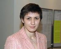 Спортсменка и парламентарий Татьяна Лебедева стала дипломатом