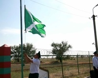 На границе с Казахстаном закрыт таможенный пост