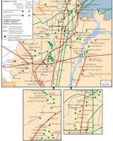 В Быковском районе начнут разрабатывать газовое месторождение