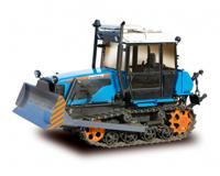 Волгоградские тракторы будут охранять леса Якутии от пожаров
