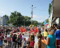 Станица Иловлинская отпраздновала свое 339-летие
