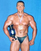Волгоградец Константин Кошечкин стал чемпионом мира по пауэрлифтингу