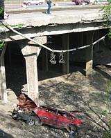 До транспортного паралича Волгограду осталось меньше месяца