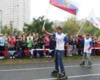 В Красноармейском районе прошел кросс памяти Геннадия Гончарова
