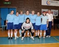 Волгоградская «Рокада» вновь стремится стать чемпионом по мини-футболу