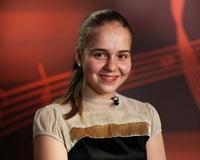 Внучка Николая Максюты стала лауреатом международного конкурса