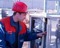 Волгоградские энергетики устанавливают современные приборы учета