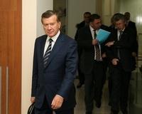Виктор Зубков отругал чиновников Волгограда за волокиту и дороги