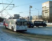 «Метроэлектротранс» переходит на зимний режим работы