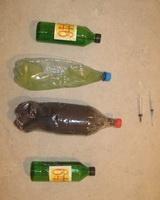 В Тракторозаводском районе в коммуналке накрыт наркопритон
