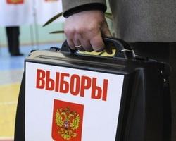 В Волгограде царит полная неразбериха с выборами
