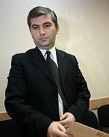 С коррупцией в Волгограде будет бороться подследственный Созаруков