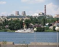 Три человека пострадали при взрыве газа на ТЭЦ Камышина