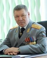 Экс-заместитель начальника областной полиции пошел на повышение