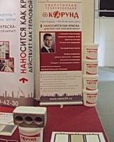 В Волгоградской области президент России рекламировал теплоизоляцию