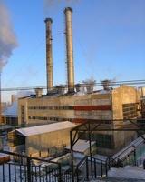 Котельные Волгограда работают с повышенной нагрузкой