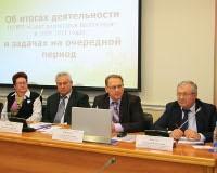 Совет директоров промпредприятий Волгограда подвел итоги работы