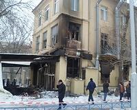 Жильцы поврежденного взрывом дома отказались от управляющей компании