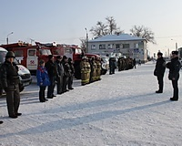 В администрации Суровикинского района обезвредили условных террористов