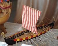 В музее-заповеднике Старая Сарепта открылась выставка парусного флота
