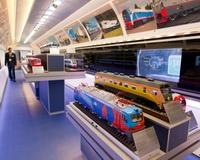 В Волгоград прибывает уникальный поезд-выставка