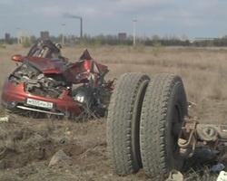 Водитель самосвала ответит перед судом за смертоносный прицеп
