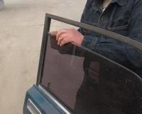 В Волгограде отлавливают тонированные автомобили