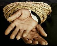 Волгоградца освободили из плена в офисе известного адвоката