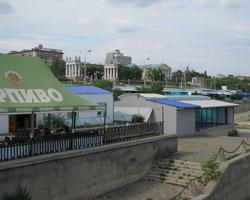 Экс-мэр Евгений Ищенко намерен преобразить набережную Волгограда