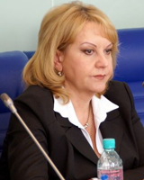 Депутат облдумы рассказала президенту о проблемах здравоохранения
