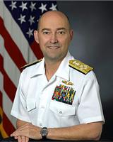 В Волгоград приедет адмирал НАТО Джеймс Ставридис