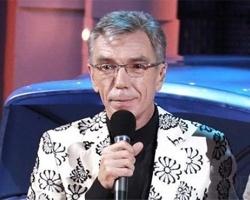 Юрий Николаев, шоумен: «Я не могу жить без телевидения»