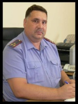 В Волгограде от гриппа скончался замначальника штаба ГУВД