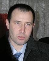 Николай Волков продолжает оставаться на свободе и в розыске