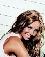 Волгоградка стала девушкой года журнала Playboy