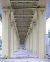Мост через Волгу укрепят пятитонными демпферами