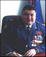 В московской клинике скончался начальник ГУФСИН по Волгоградской области