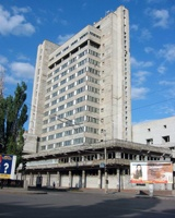 В Волгограде открылся новый корпус технического университета