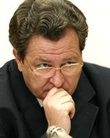Владимир Кабанов избран заместителем председателя думского комитета