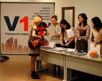 АНКОР в Волгограде провел третью ежегодную HR-конференцию