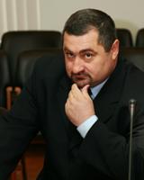 Глава Городищенского района Андрей Паскаль исключен из «Единой России»