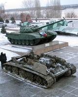 Военные реликвии защитят от разграбления и переплавки