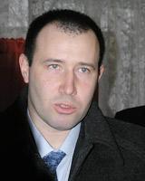 Экс-депутата Волгоградской облдумы Николая Волкова задержали в поезде на Москву
