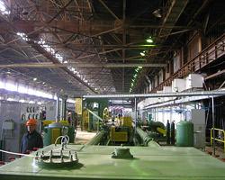 Волгоградский завод труб малого диаметра прошел сертификацию