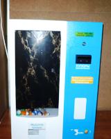 В Волжском обнаружен автомат по торговле наркотиками