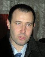 Николаю Волкову продлили срок содержания под стражей