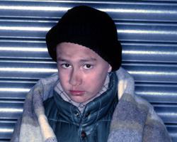 Нуждающегося подростка посадят за кражу пожертвований