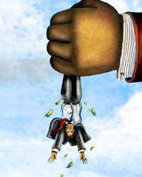 Над МУП «ВМЭС» нависла угроза банкротства