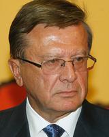 Виктор Зубков согласился возглавить региональный список партии «Единая Россия»